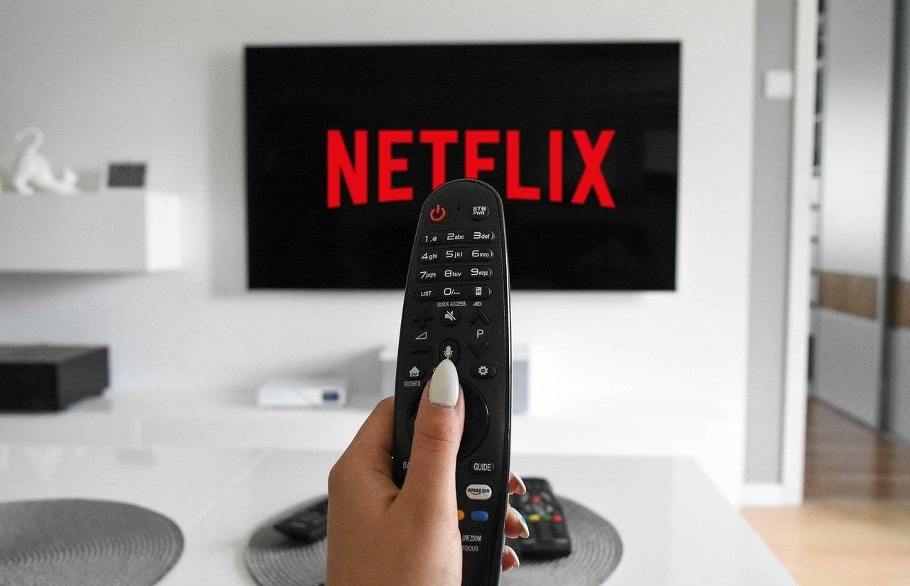 Netflix, nuova funzione