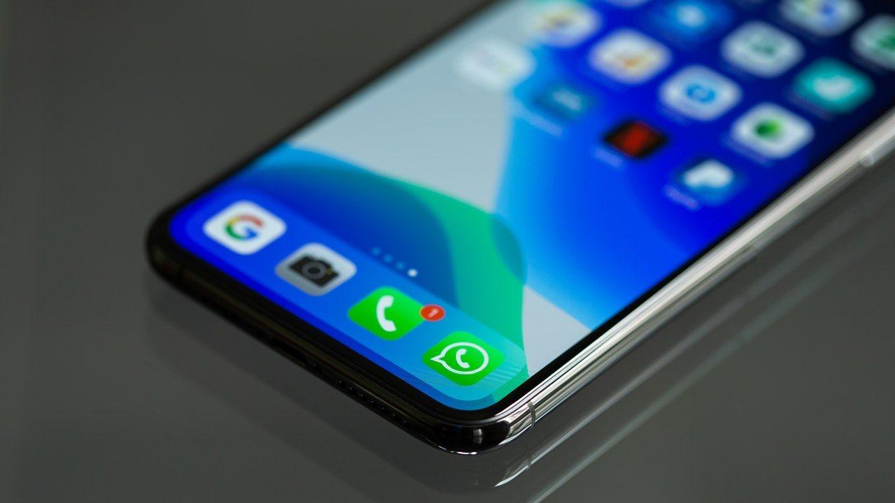 App su smartphone