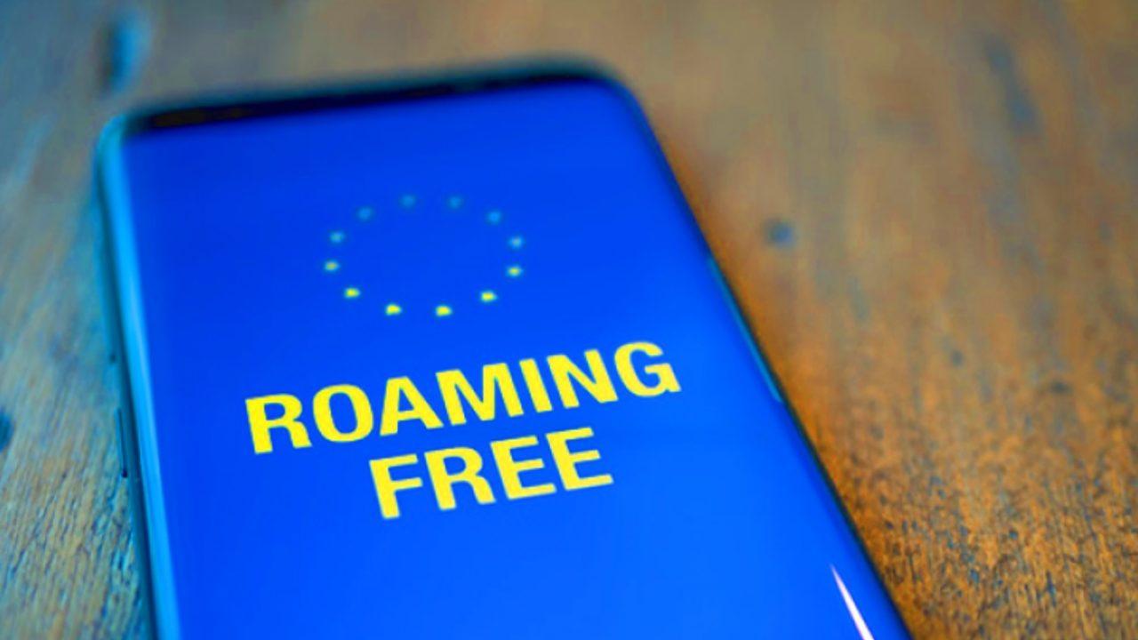 Roaming free zone