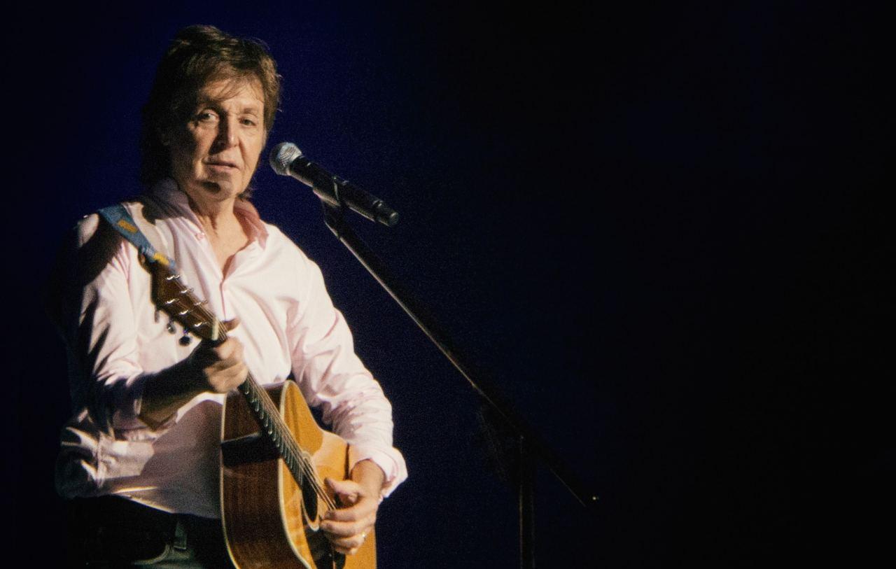 McCartney Vinile batte CD