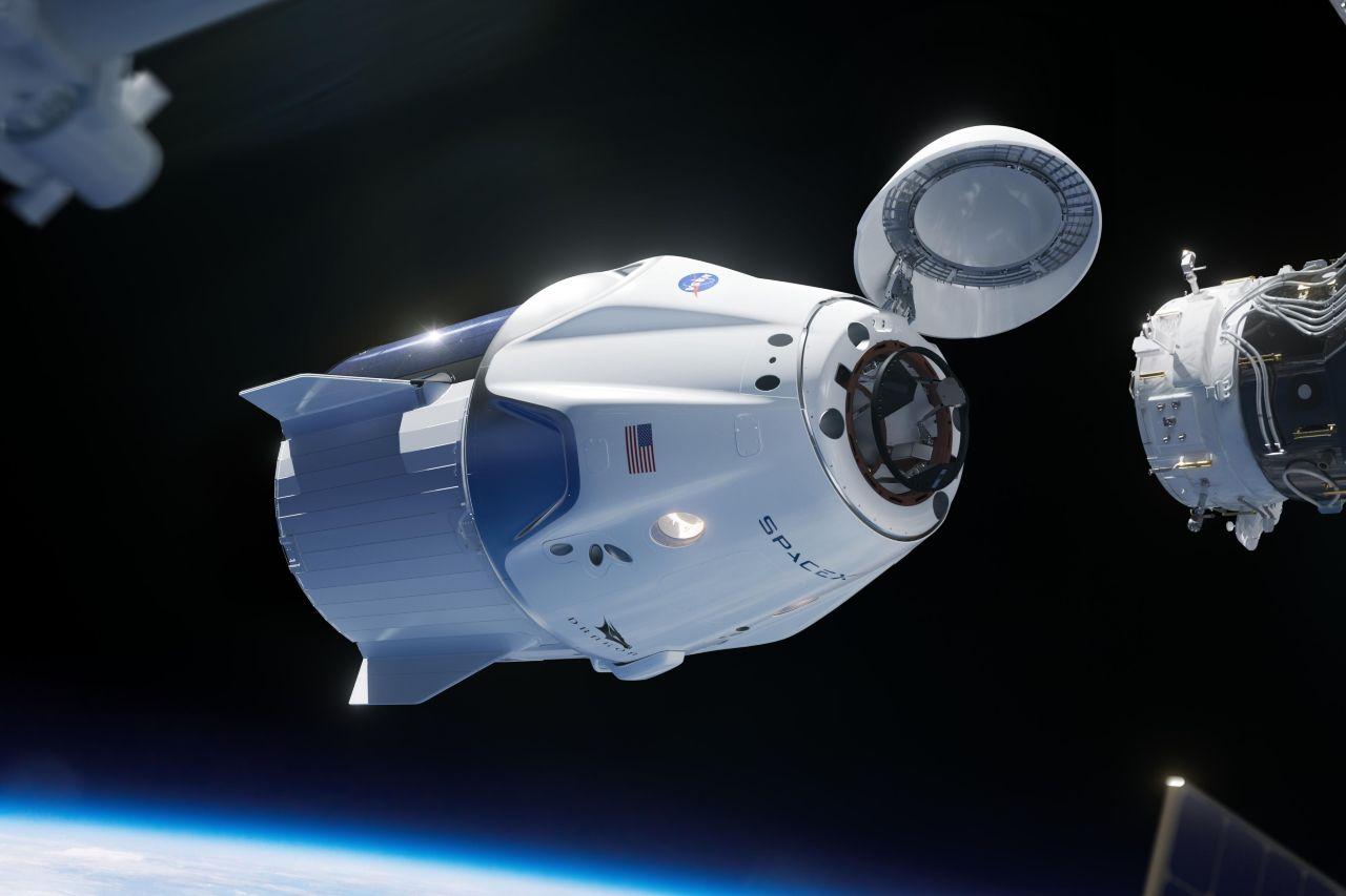 La Space-X (Wikipedia)