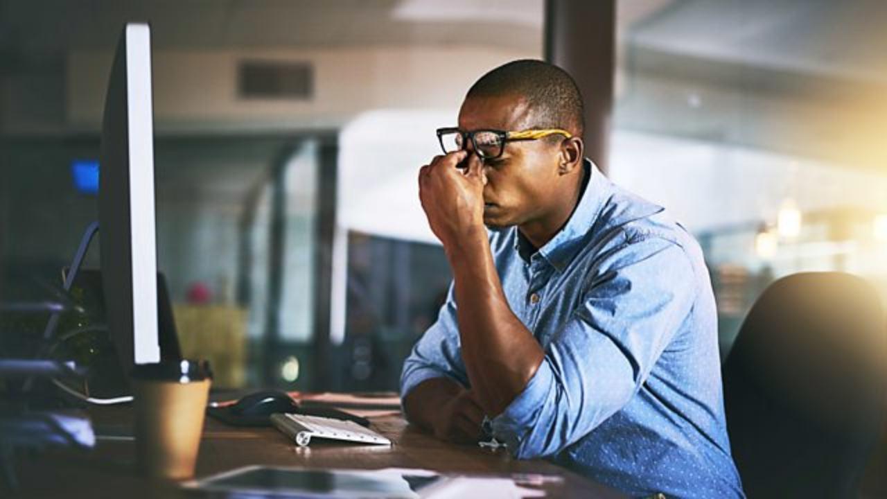 Forte correlazione fra stress e tecnologia