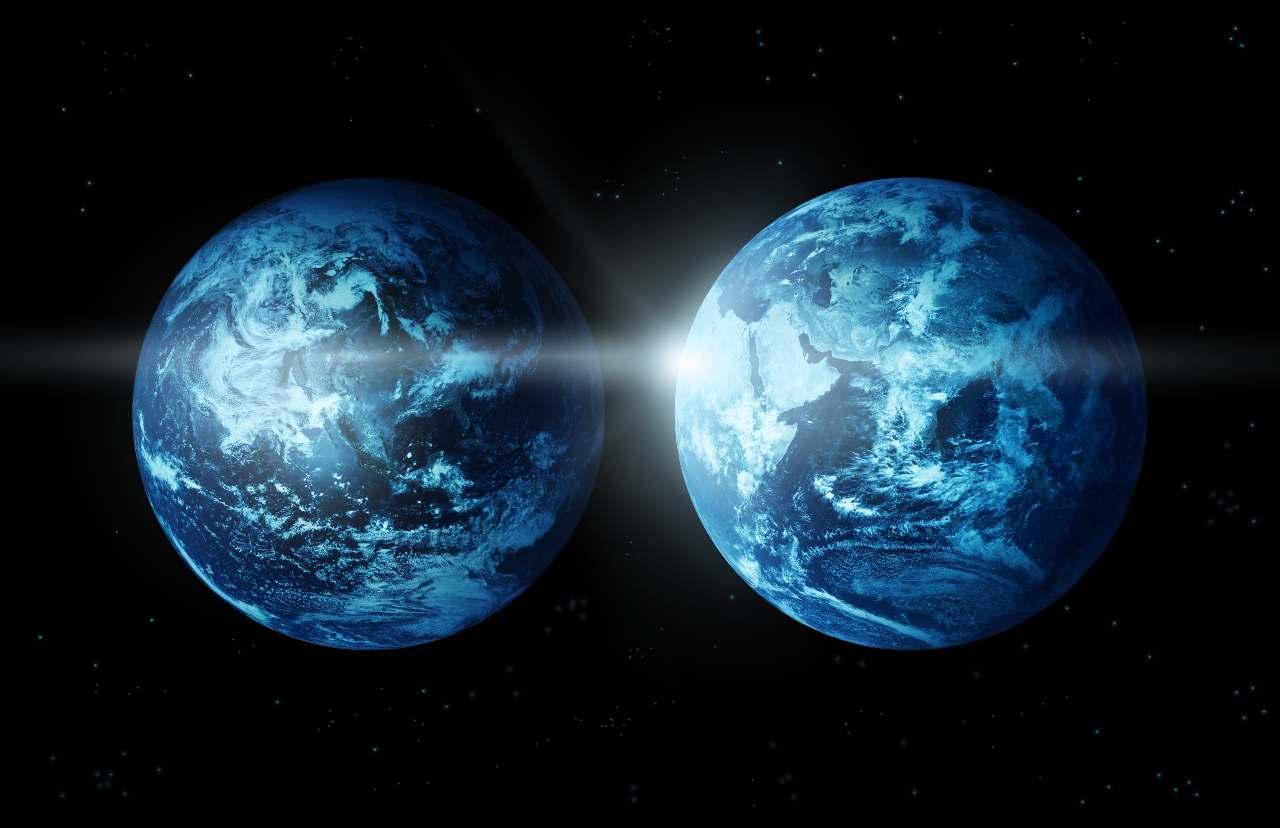 Earth 2 da un romanzo al gioco di ruolo (Adobe Stock)