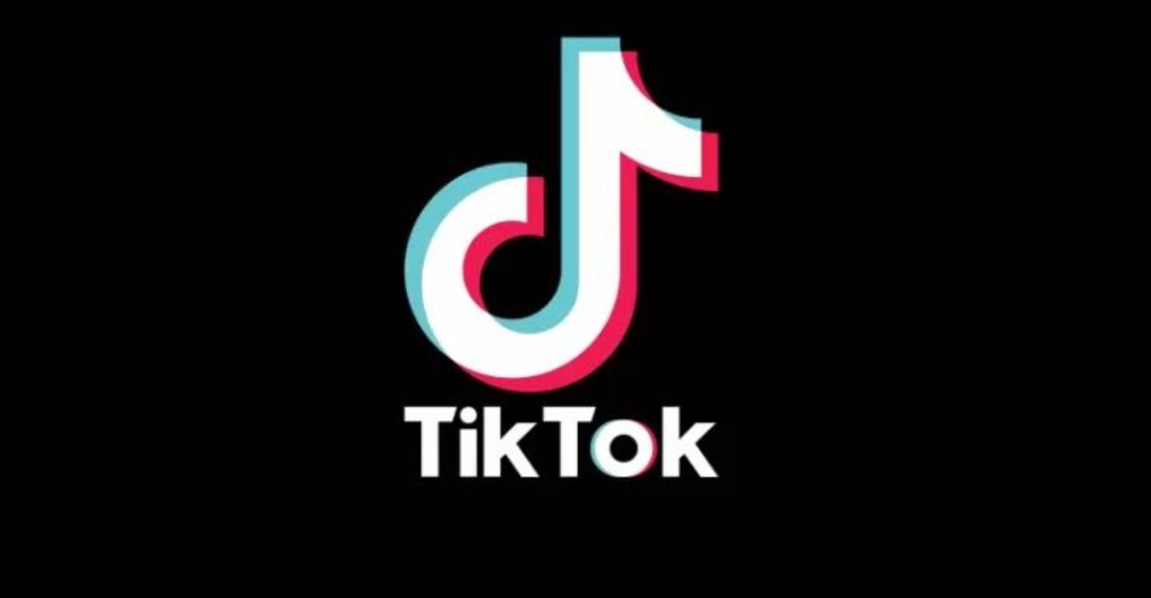 TikTok, il logo