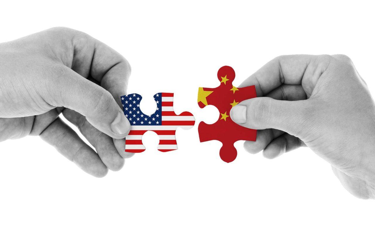 Usa-China WeChat Pay