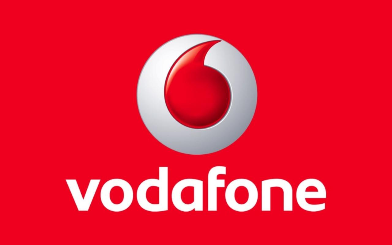 Vodafone (Foto ufficiale)