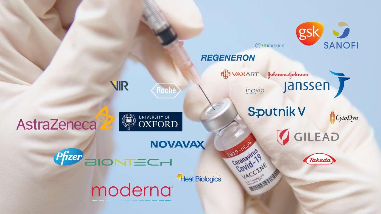 Aziende di vaccini