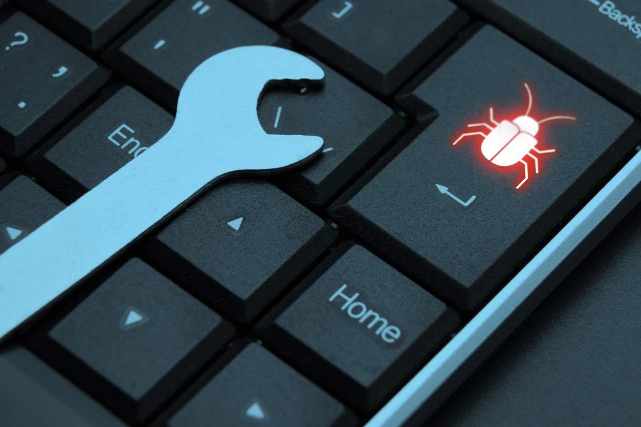 Bug fixing (Adobe Stock)