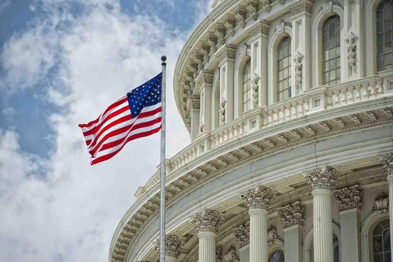 Il Congresso Usa convoca i big dei social (Adobe Stock)