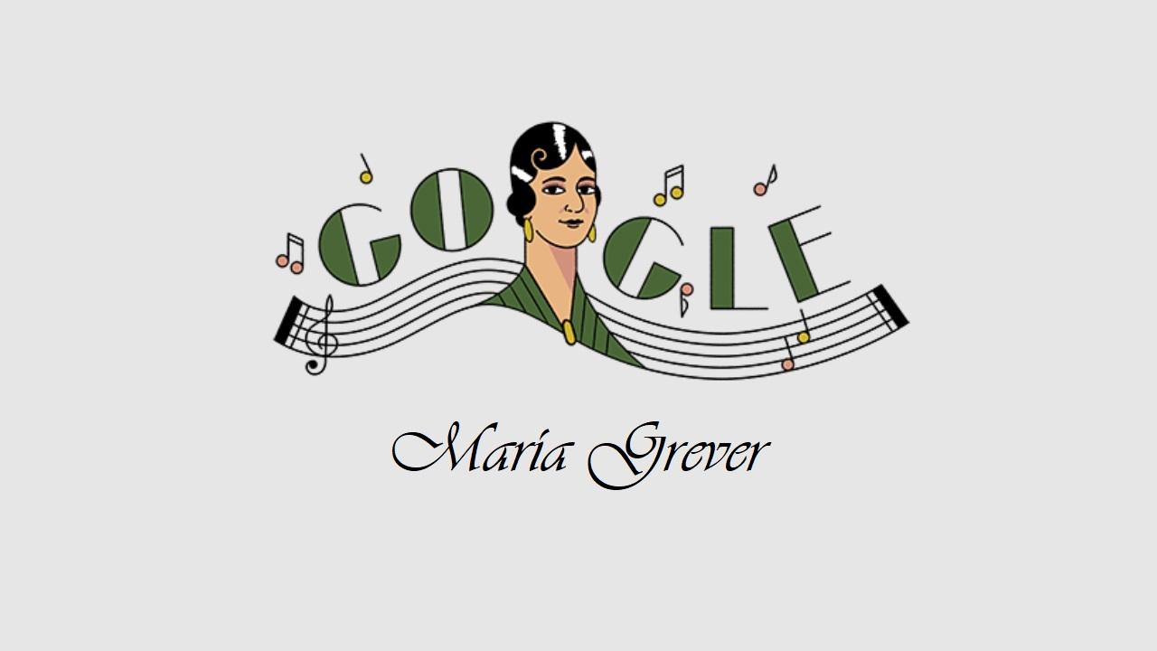 Compositrice messicana