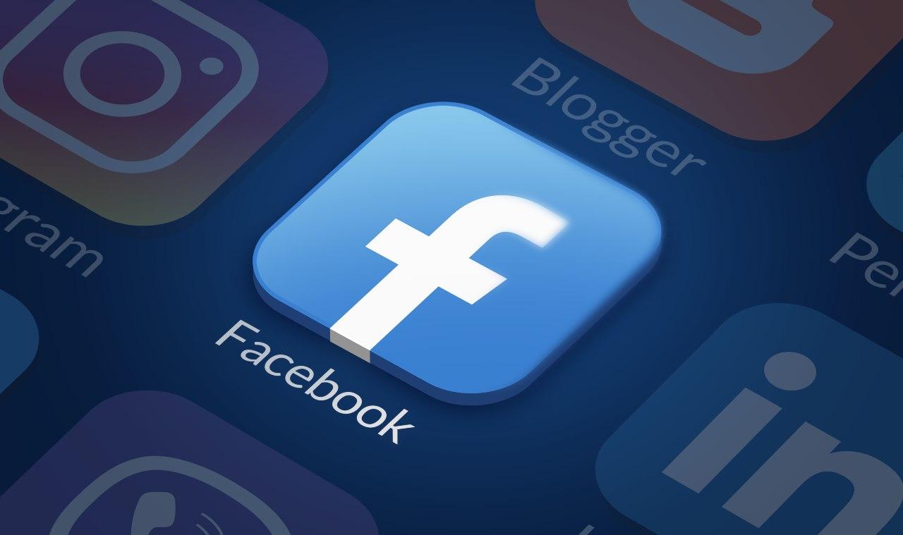 Facebook (Adobe Stock)