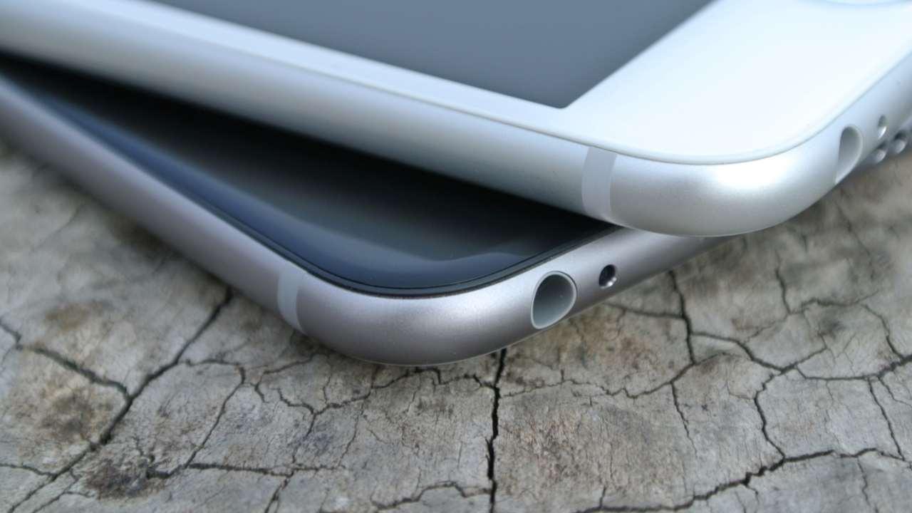 Telefoni iPhone