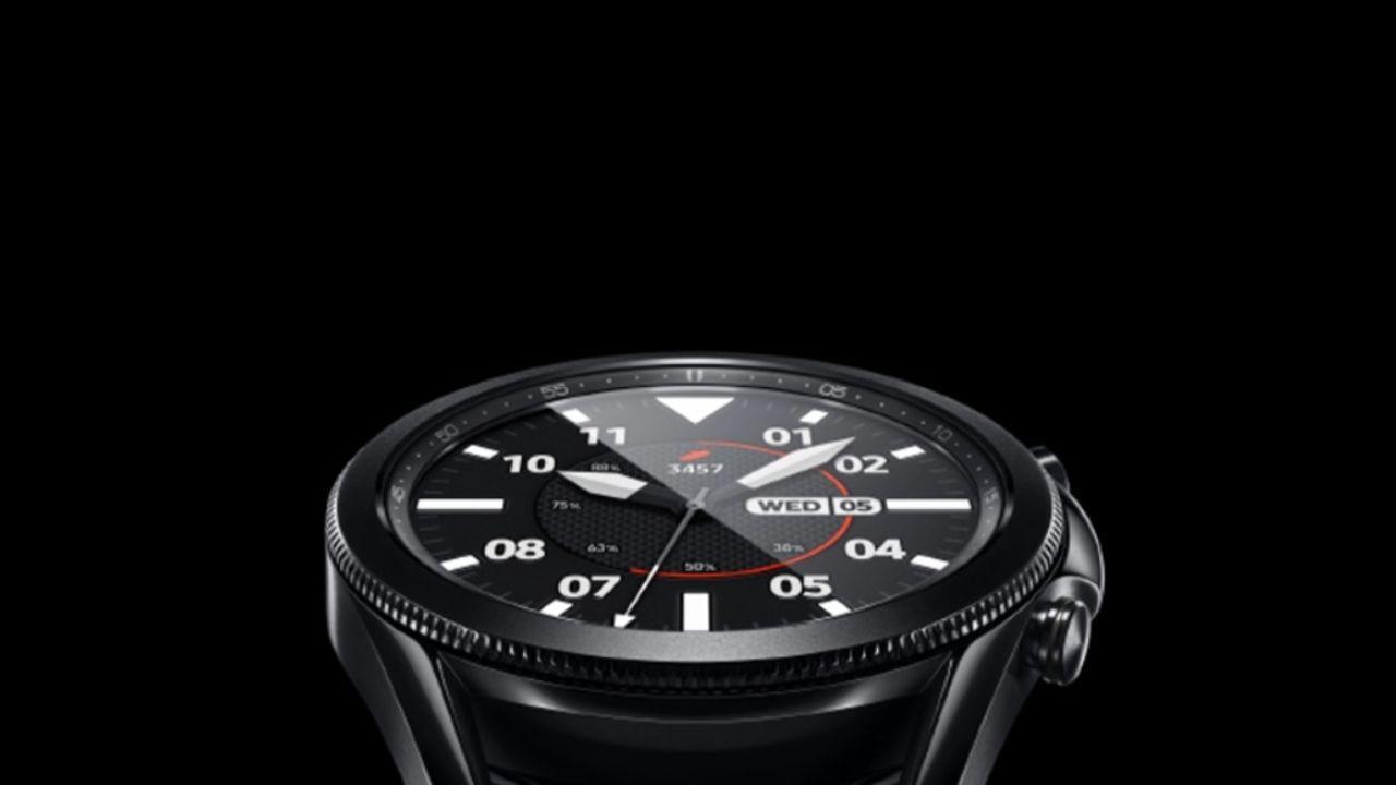 Modello Galaxy Watch