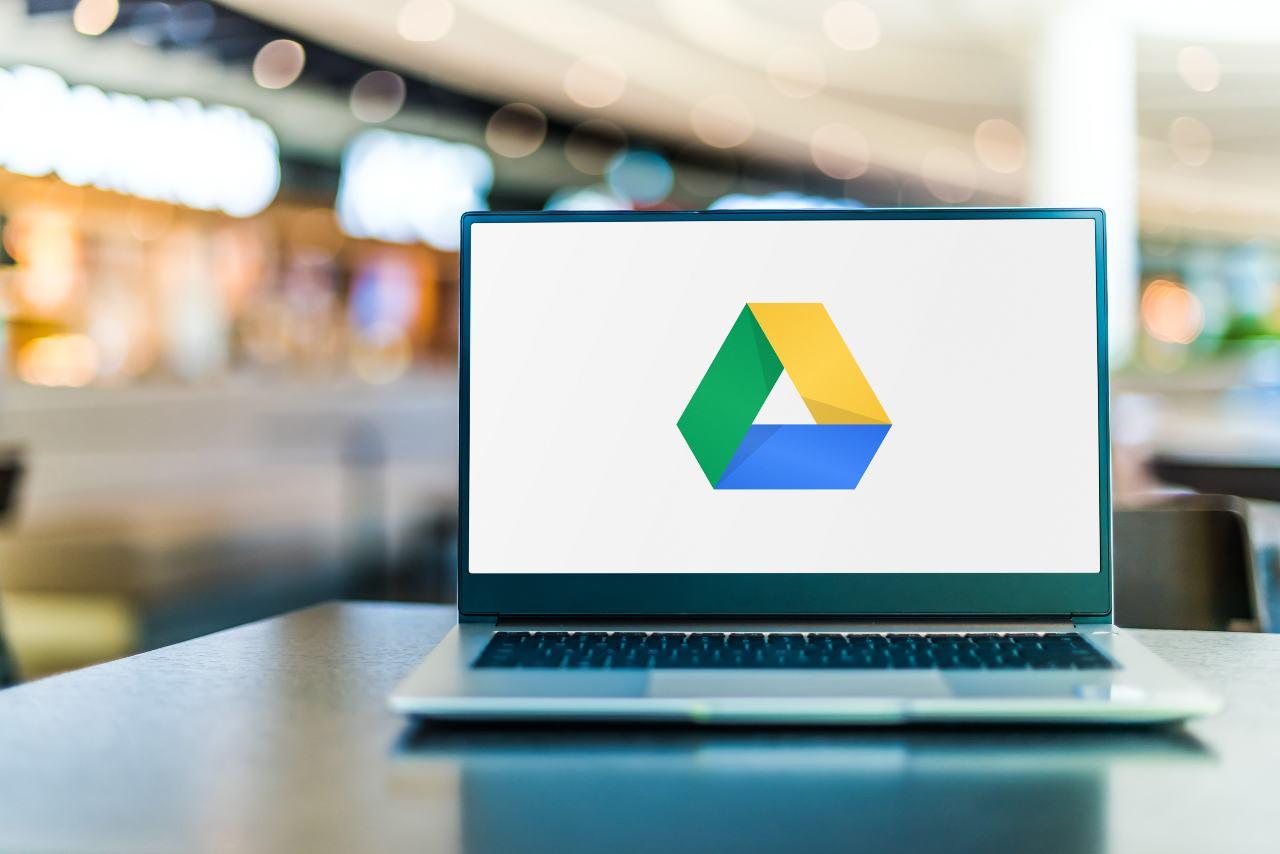 Google Drive (Adobe Stock)