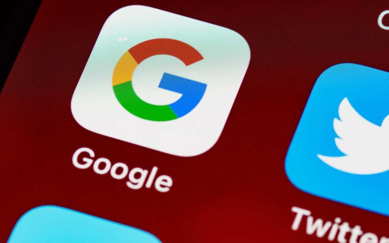 Google raccoglie 20 volte i dati