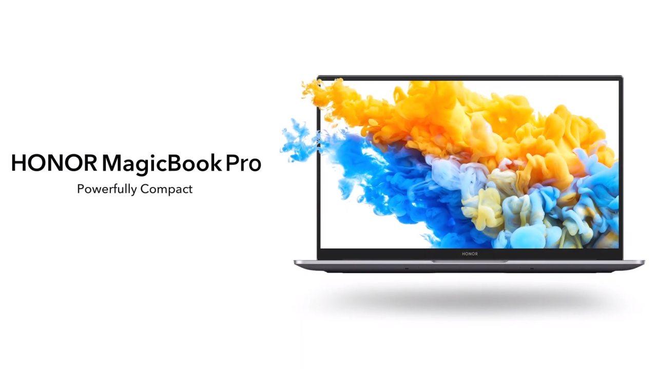 Nuovo MagicBook