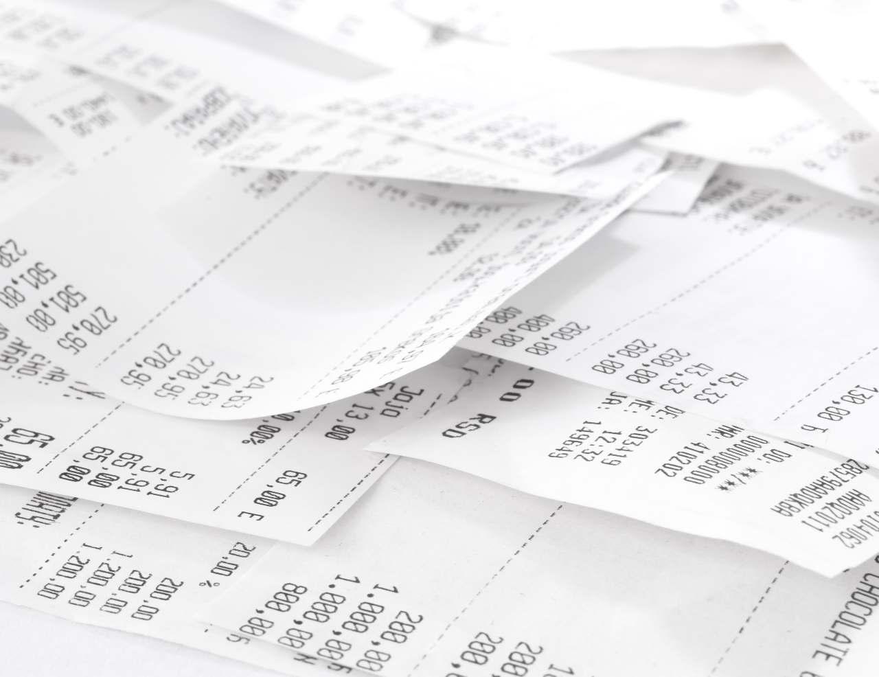 Lotteria degli scontrini, corsa a ostacoli (Adobe Stock)