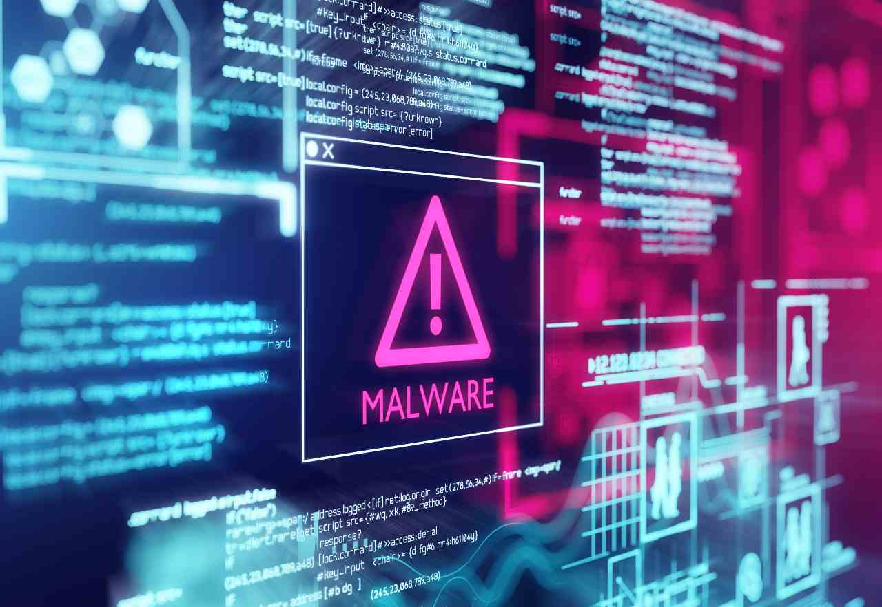Malware (Adobe Stock)