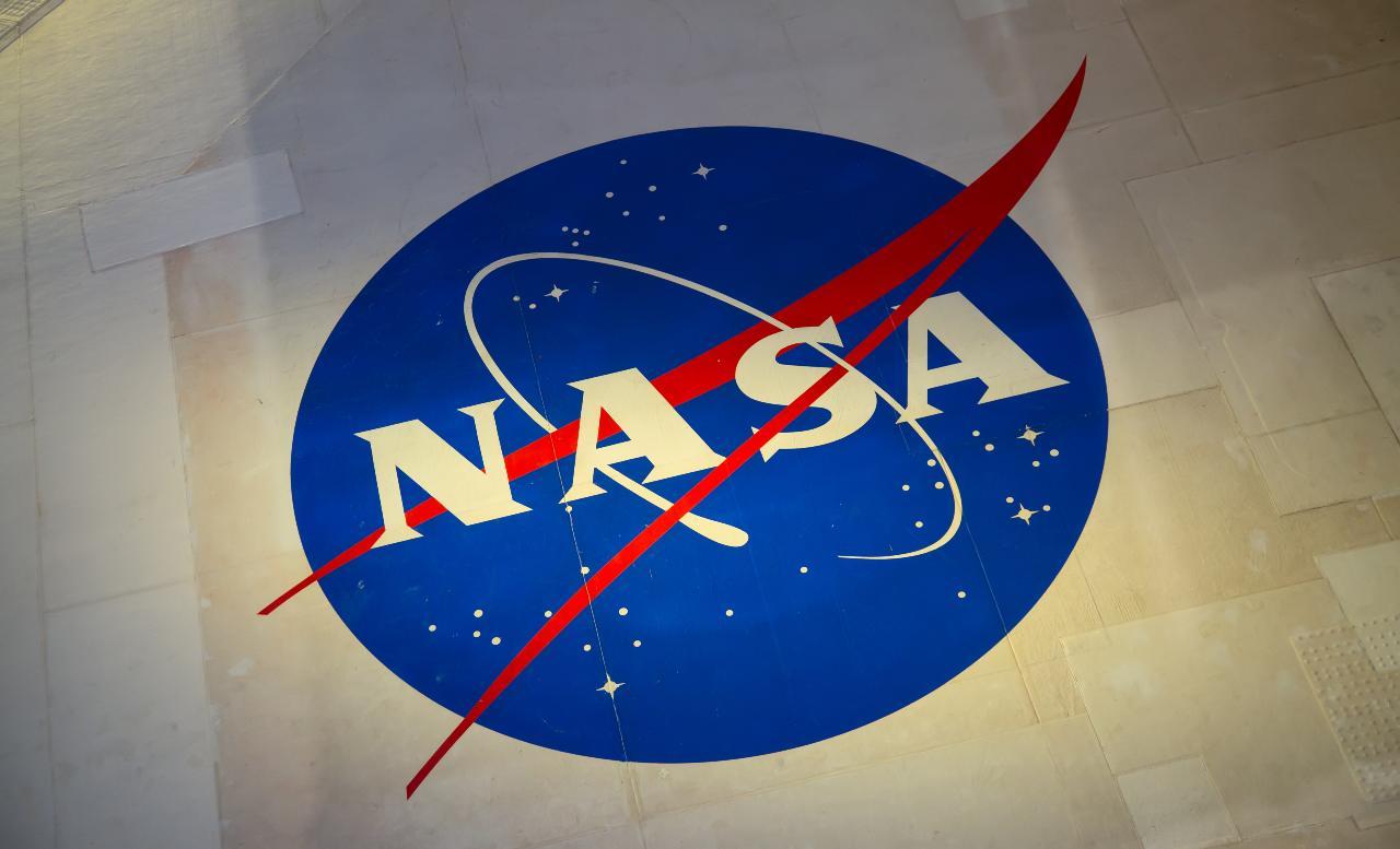 NASA, lo stemma (Adobe Stock)