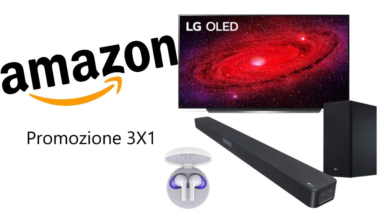 Promozione Amazon