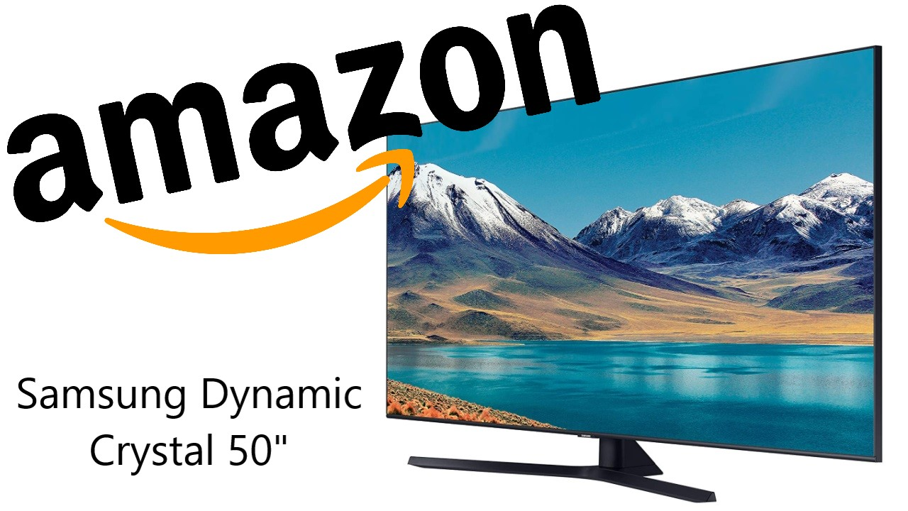 Offerta Smart TV Samsung