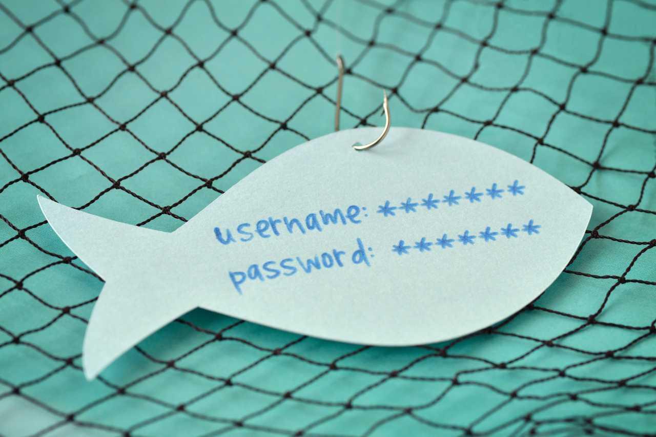 Phishing (Adobe Stock)