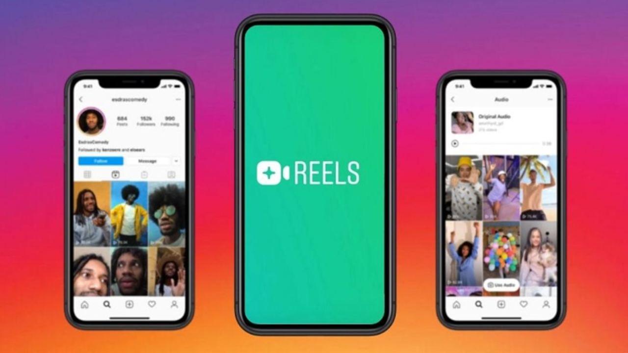 App Reels