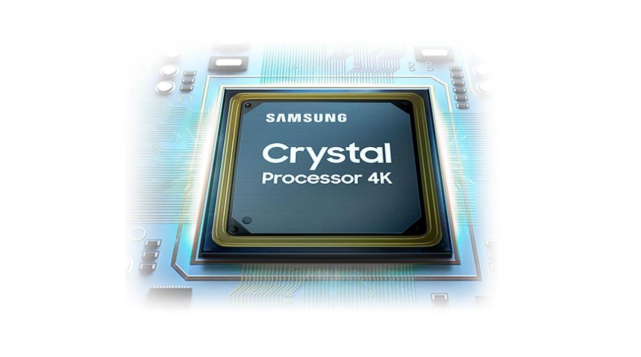 Processore fabbricato da Samsung