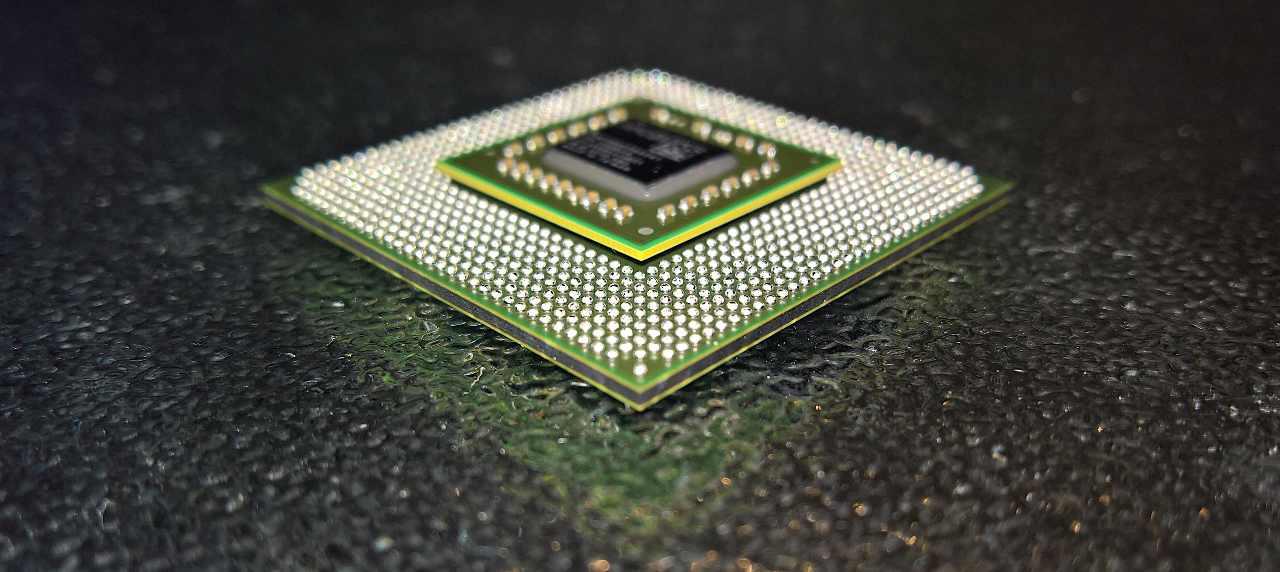 Processore Nvidia (Adobe Stock)