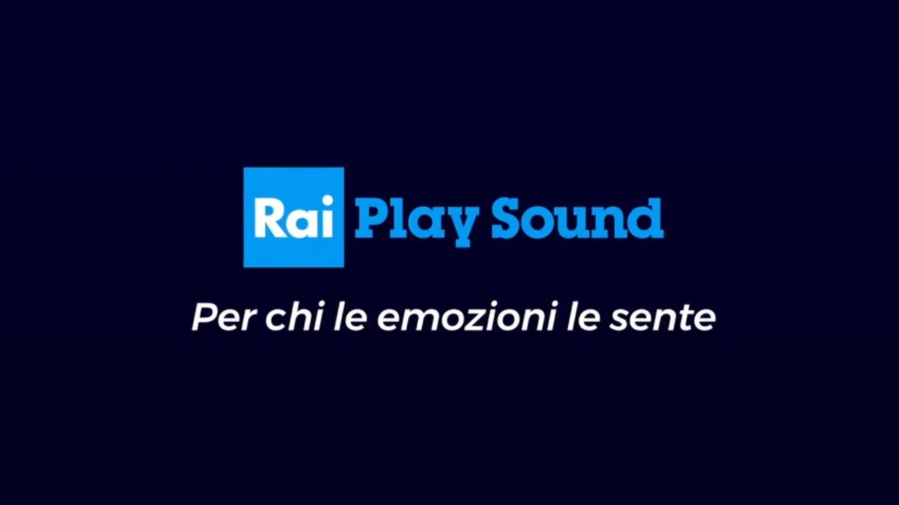 Piattaforma audio Rai
