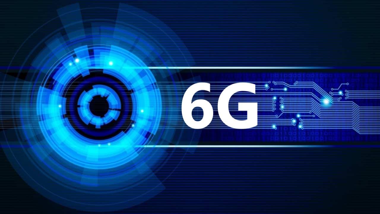 Nuova rete 6G