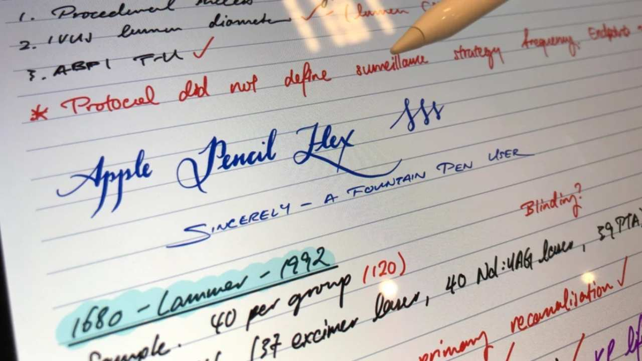 Scrittura digitale