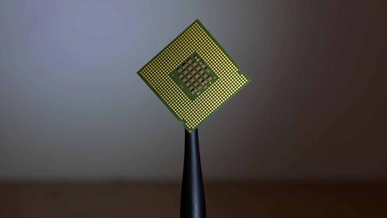 Chip per supporti tecnologici