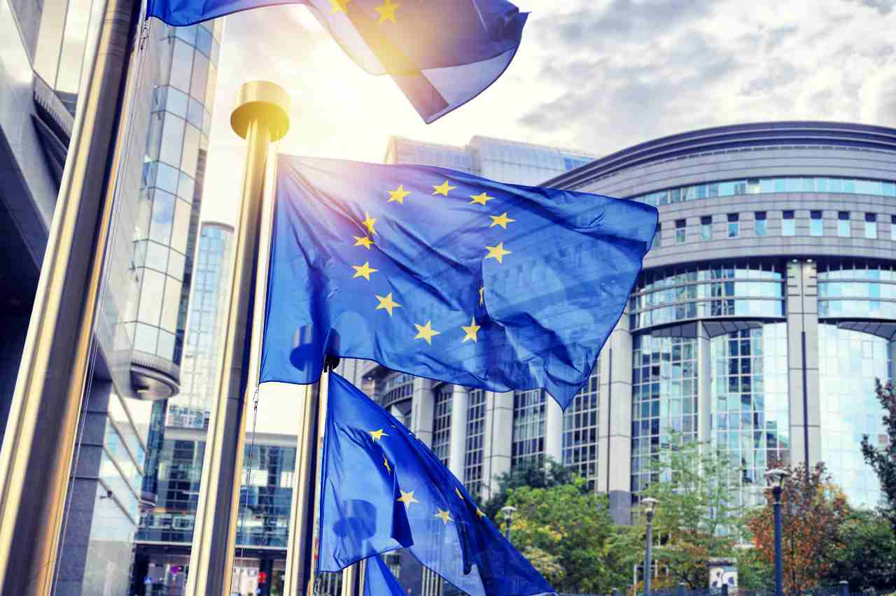 Unione e Parlamento Europei (Adobe Stock)