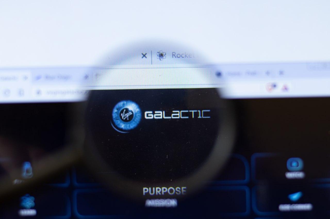 Virgin Galactic, il primo volo nello spazio nel 2022 (Adobe Stock)
