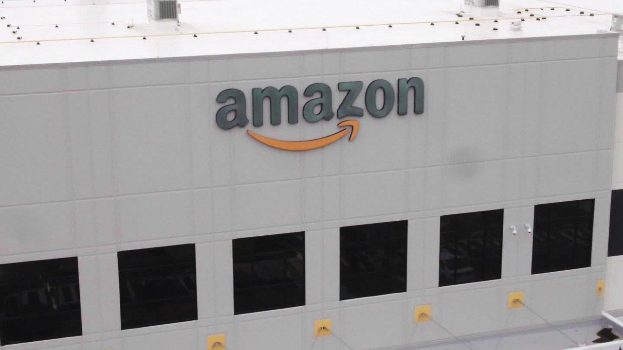 Amazon e il cashback (Foto Cnn)