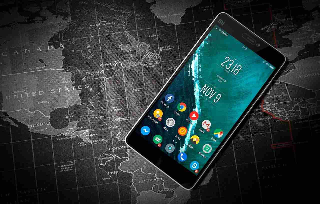 Arriva Android 12 beta 3: il trucco per installarlo (Adobe Stock)