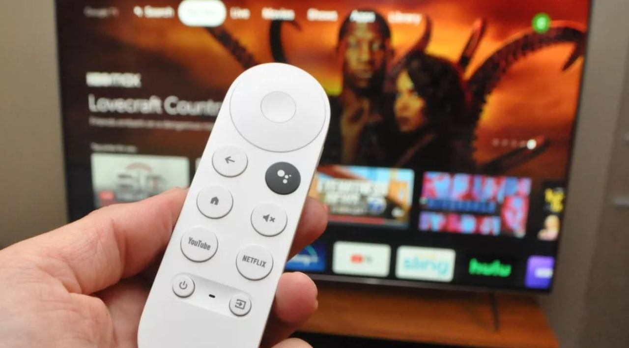 Apple tv sbarca su Chromecast e Google Tv (Foto Cnet.com)