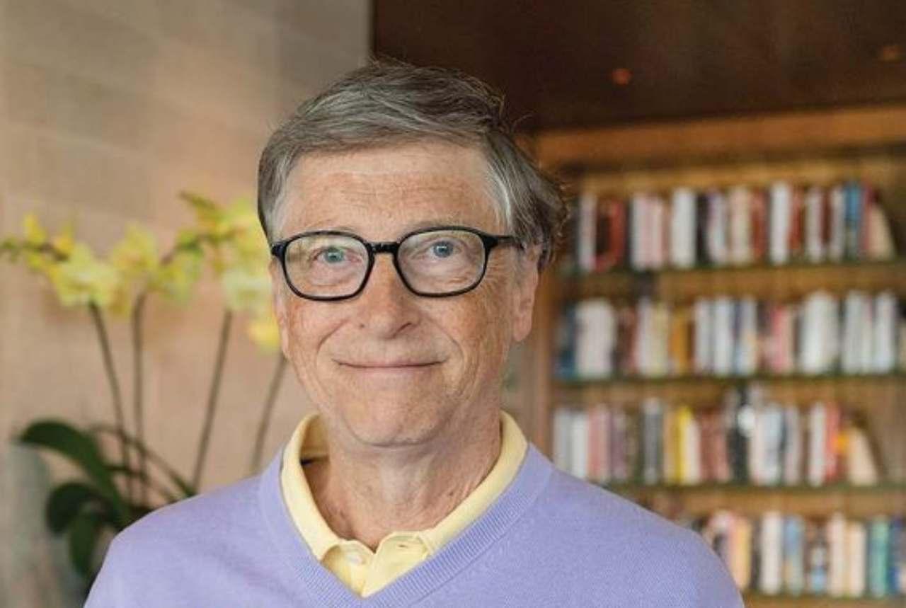 Bill Gates ospite da Fazio