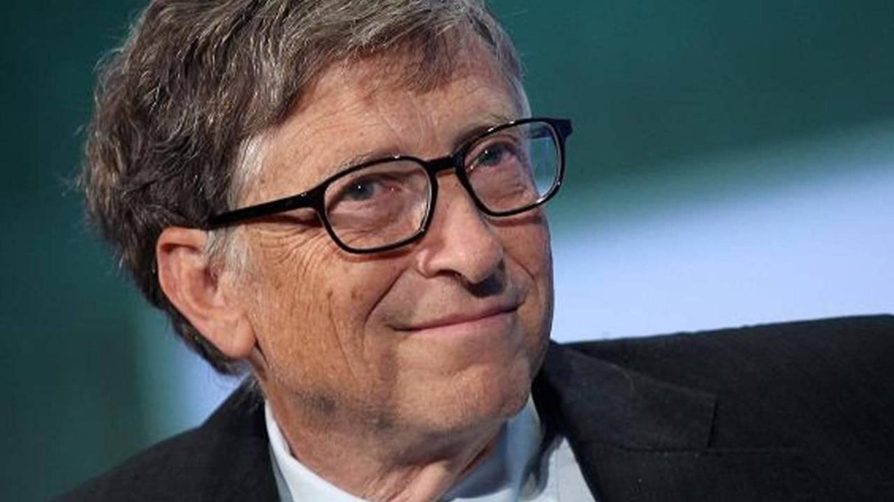 Bill Gates (Foto Rai.it)