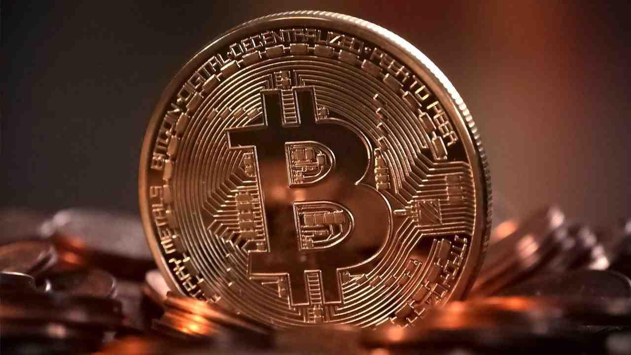 Truffa Bitcoin su Discord