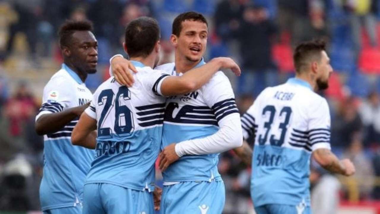 Bologna-Lazio in diretta tv streaming (Foto Repubblica)
