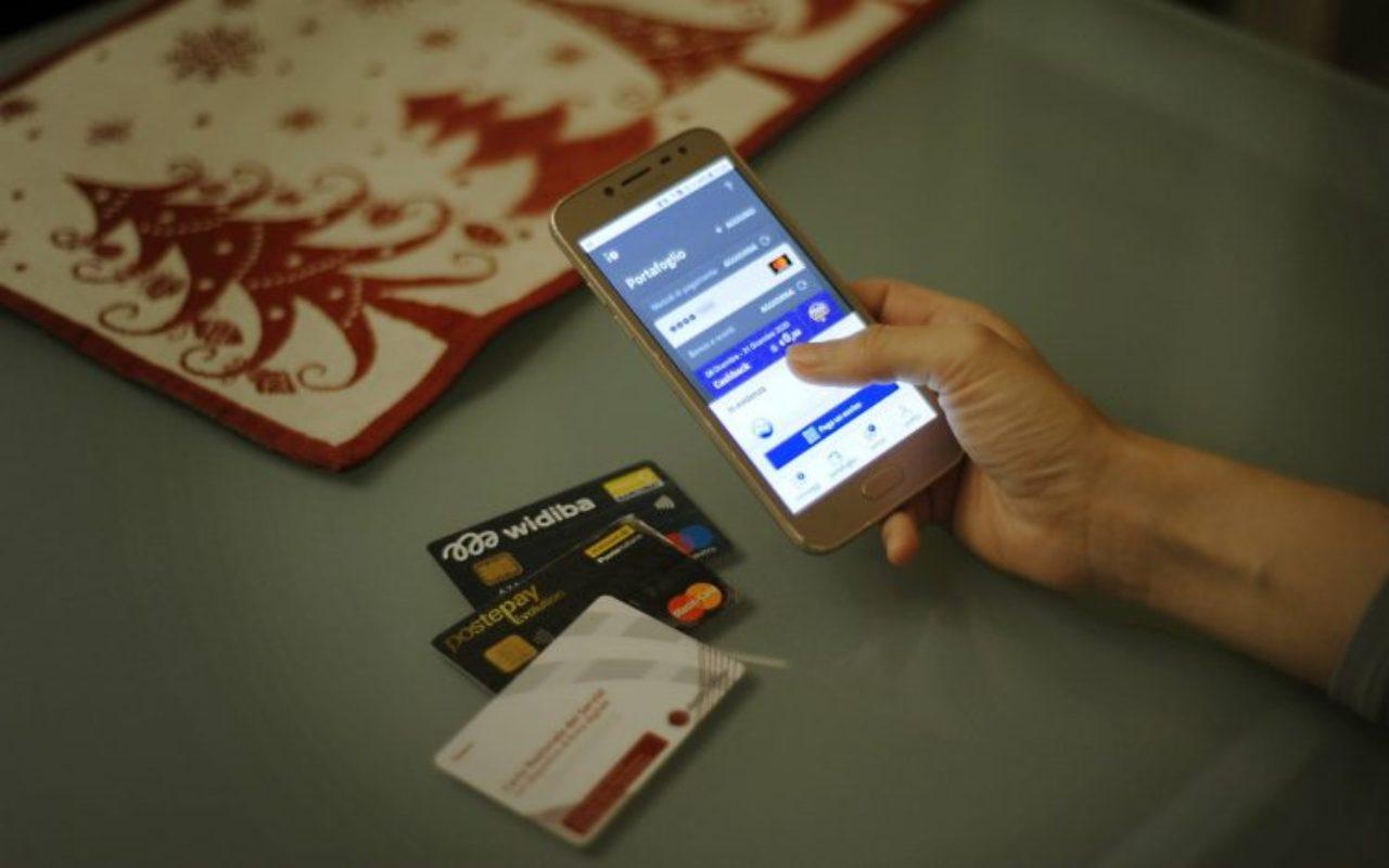 Cashback di stato e i furbetti (Foto Skytg24.it)