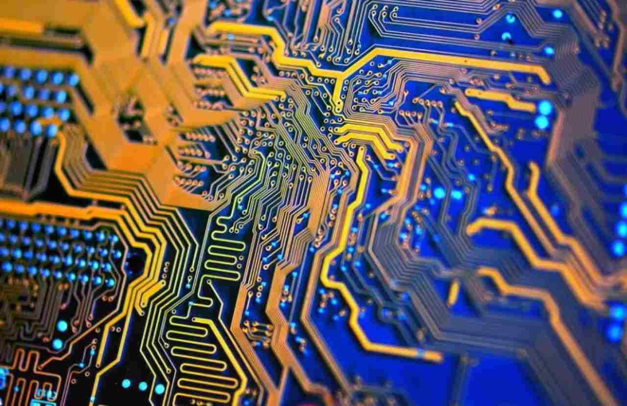 Crisi dei chip (Foto Cnet.com)