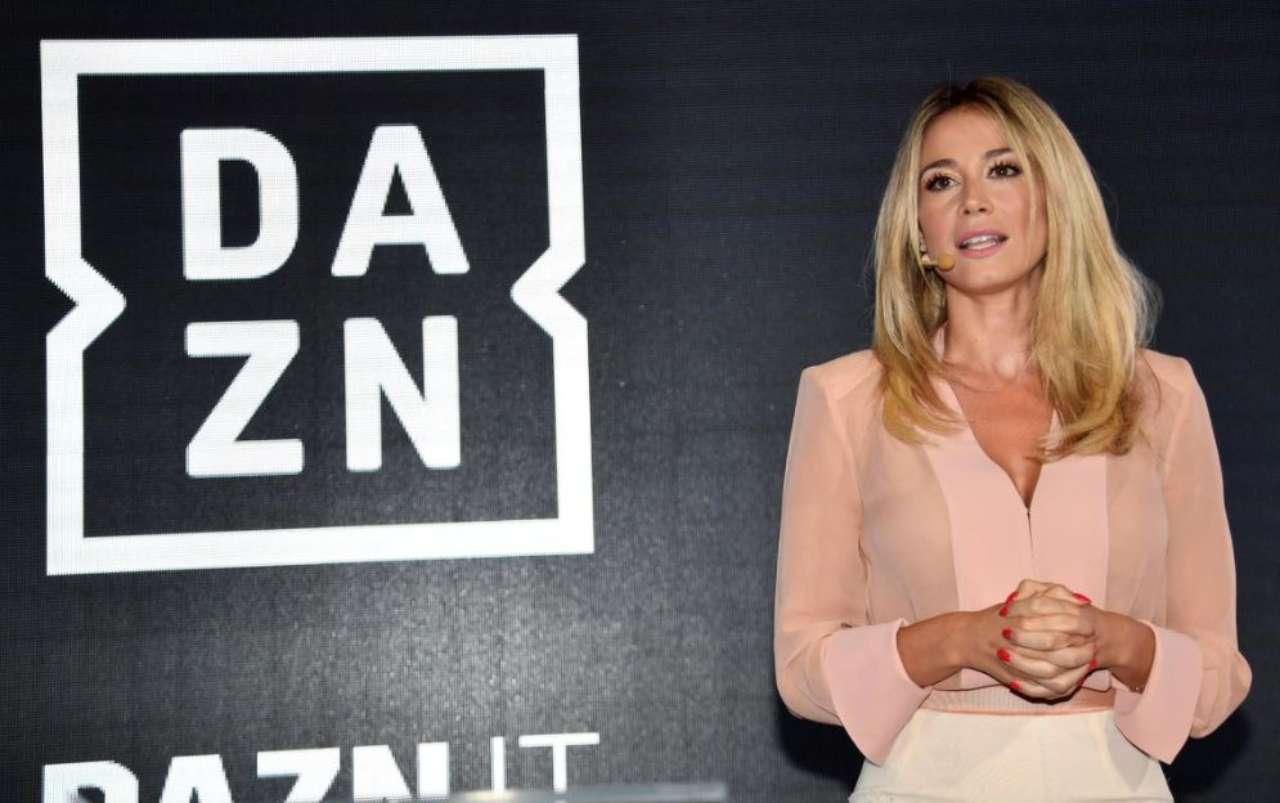 Diritti tv Seria A, Dazn (Foto Corriere dello Sport)