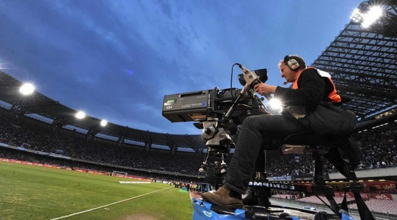 Diritti tv Serie A, Dazn in pole (Foto Prima)