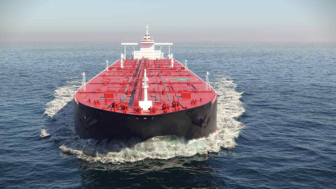 e5 Tanker (Adobe Stock)