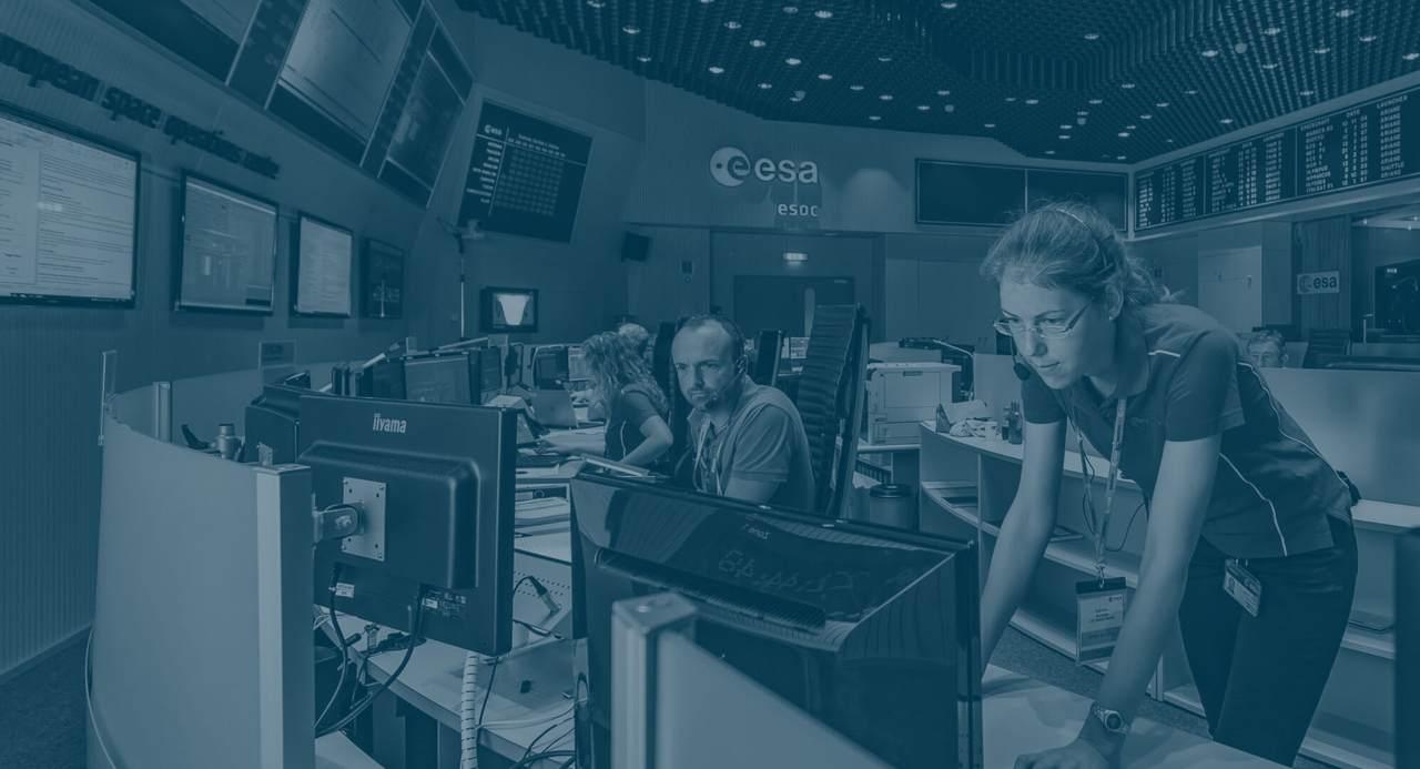 Esa a caccia di astronauti (Esa.com)