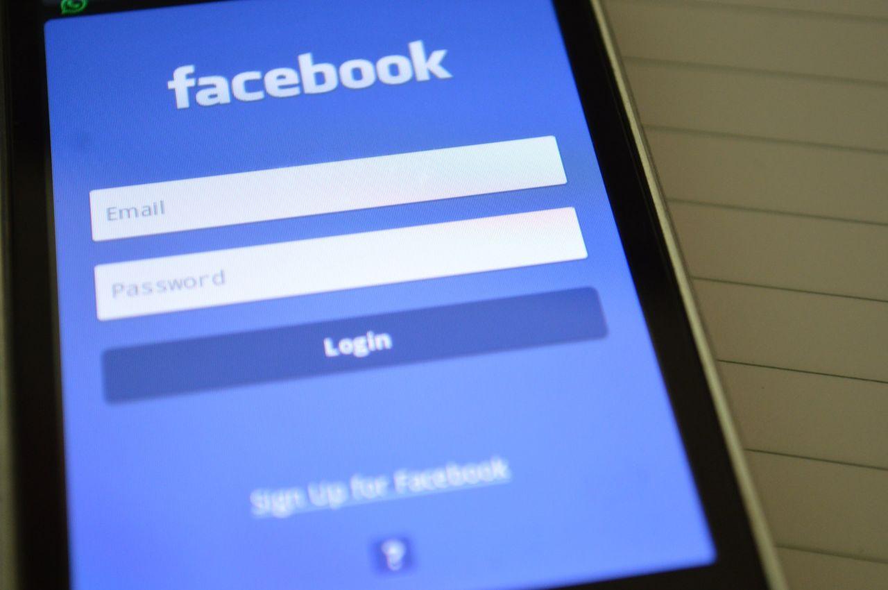 facebook smartglasses