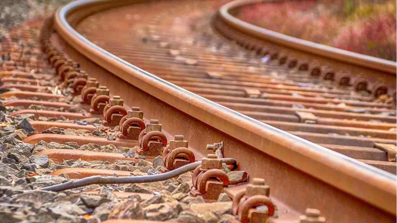 Ferrovie in Italia